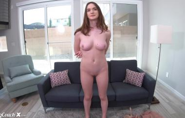 Hazel Moore – Castingcouch-x (CastingCouch-X)